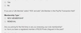 membershipform