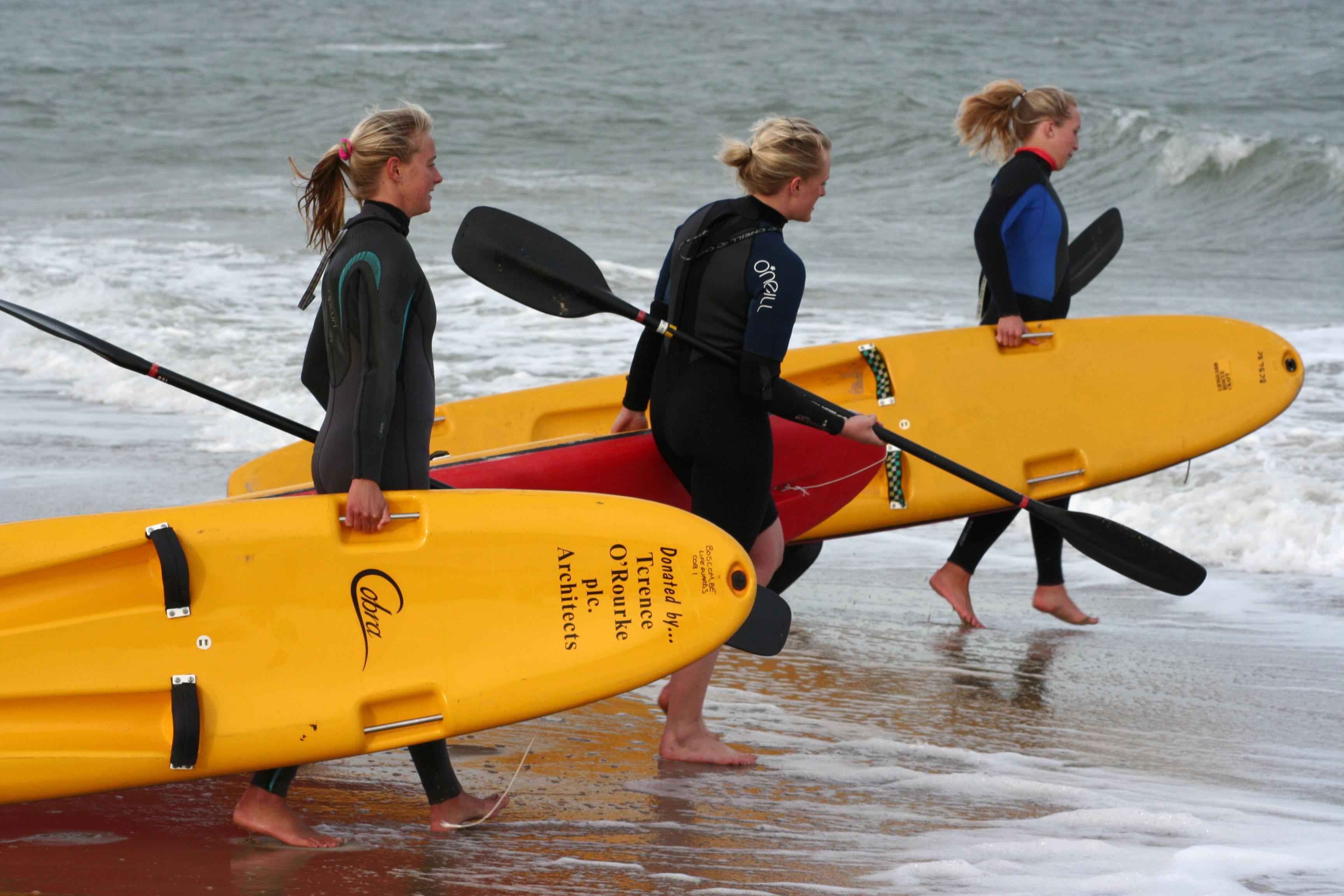 2015 Beach Training