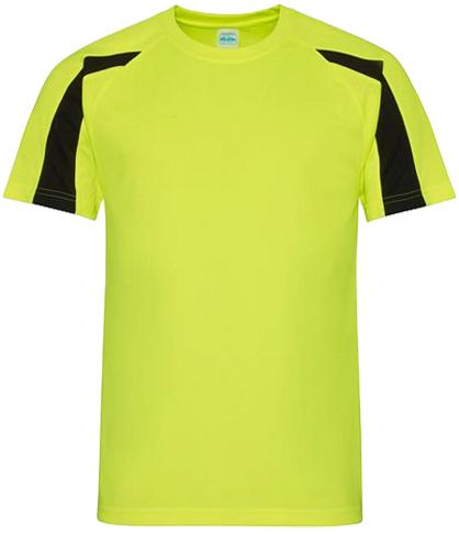 Club Senior Hi Vis T-shirt