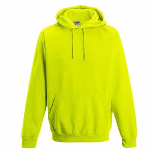 Club Junior Hoodie Electric